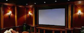 Home Theater Home Automation Utah
